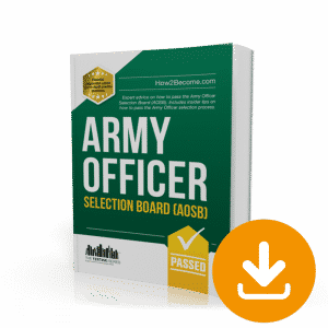 Army Officer AOSB