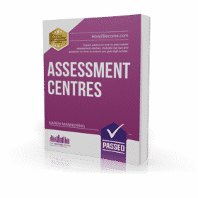 Assessment Centres Workbook