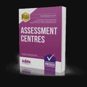 Assessment Centres Workbook