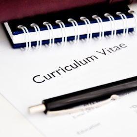 Professional Cv Writing 24 Hour Turn Around Guaranteed