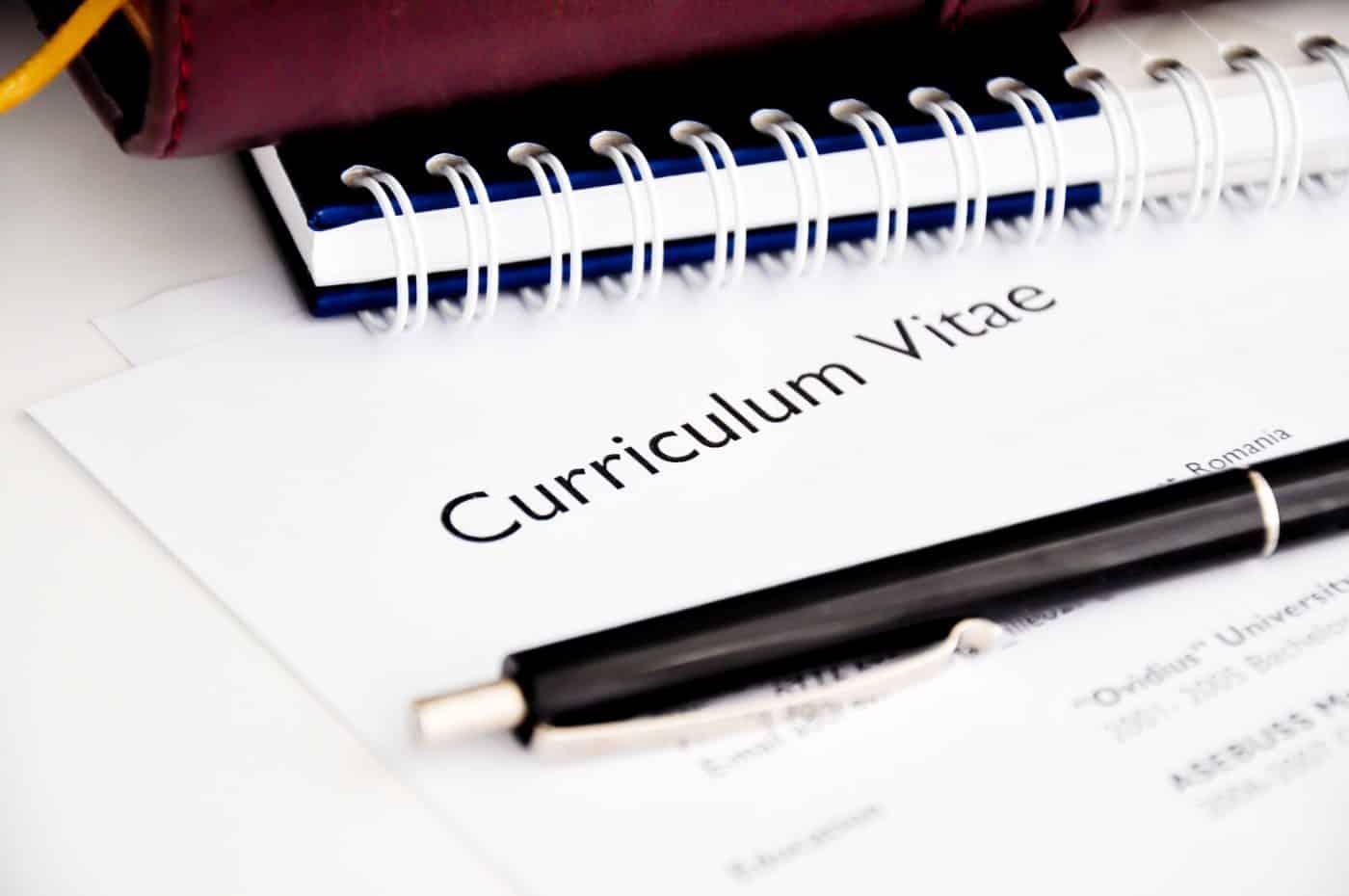Do cv writing services work