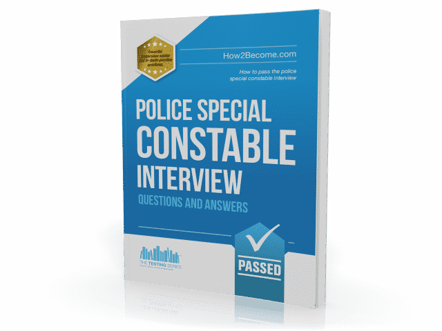 Police Special Constable Interview 2019 | How2Become