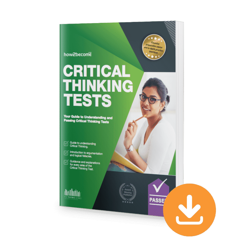 Critical Thinking Tests Download