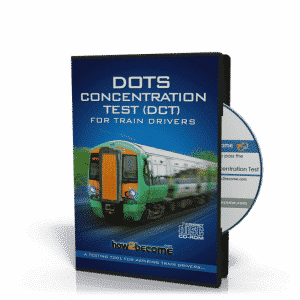 Dots Concentration Testing Software Tool