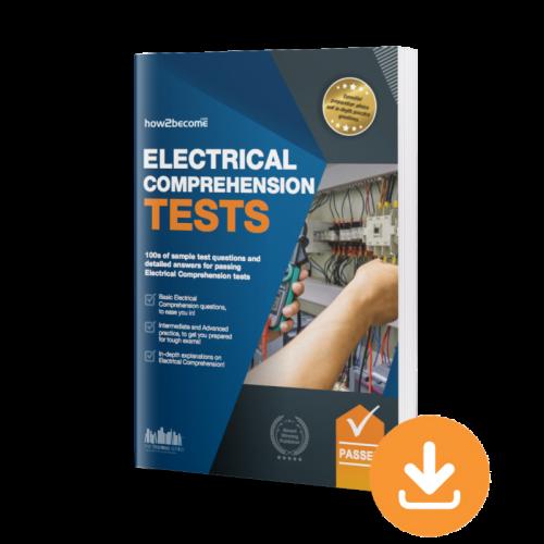 Electrical Comprehension Tests Download