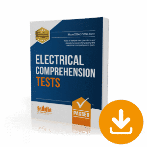 Electrical Comprehension Tests Download