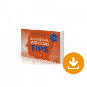 Essential Writing Tips Pocketbook Download