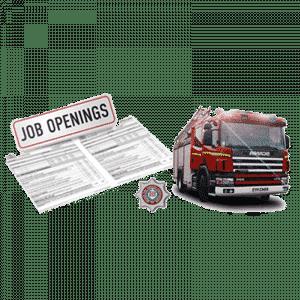 Firefighter Jobs UK
