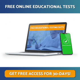 Free Online Educational Testing Suite by How2Become