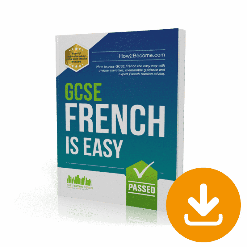 GCSE French is Easy Download