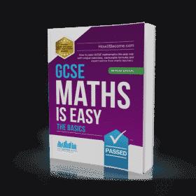 GCSE Maths is Easy workbook