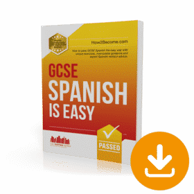 GCSE Spanish is Easy Download