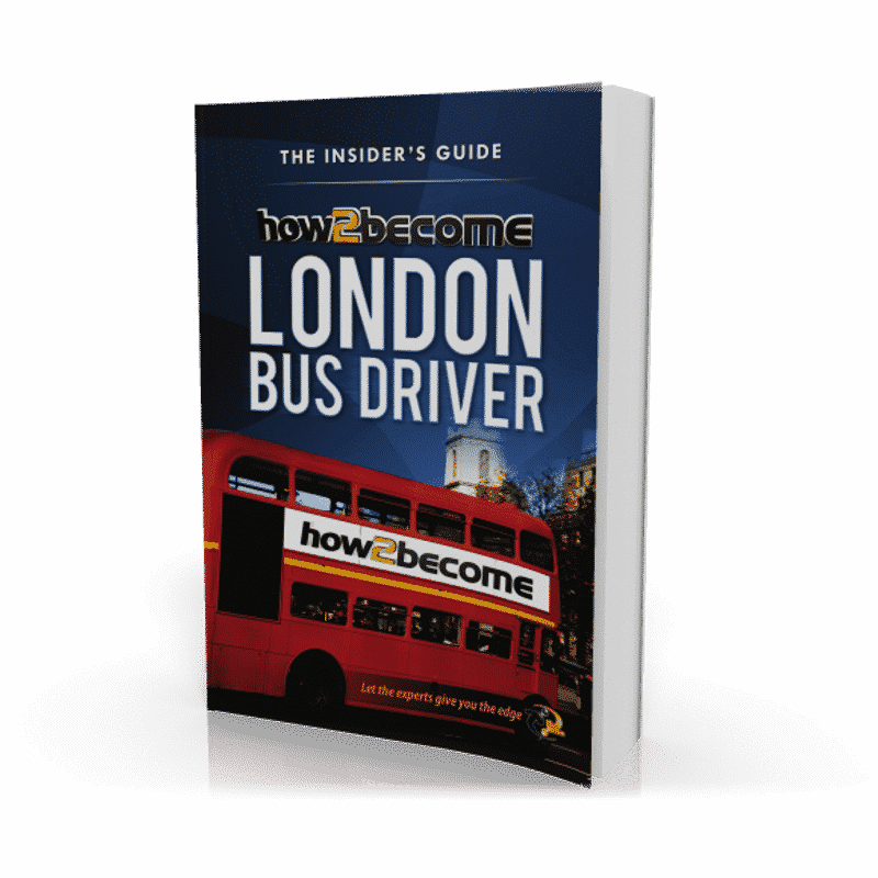 How 2 Become A London Bus Driver