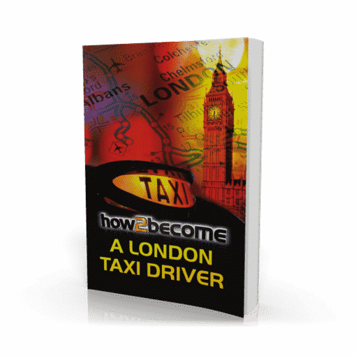 How To Become A London Taxi Driver Guide