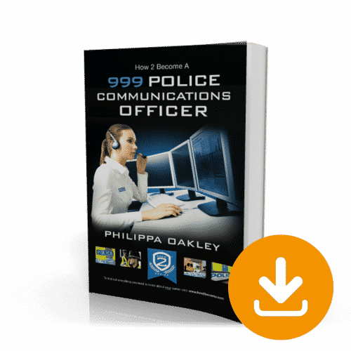 How To Become A Police Communications Officer (999 Call Handler) - Immediate Download