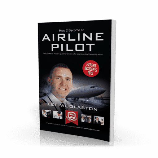 How To Become An Airline Pilot Book
