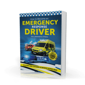How To Become An Emergency Response Driver