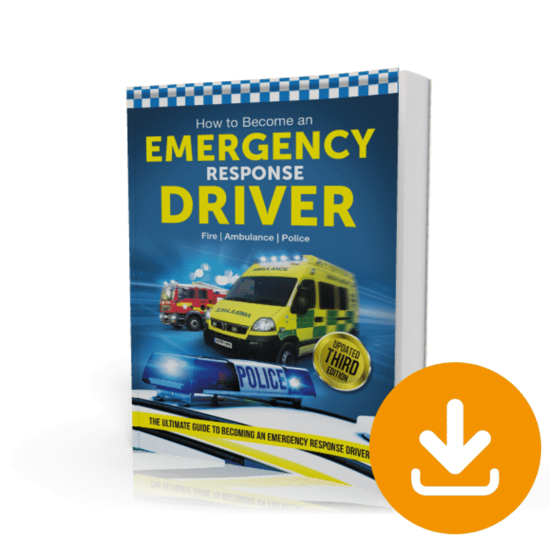 How To Become An Emergency Response Driver Download