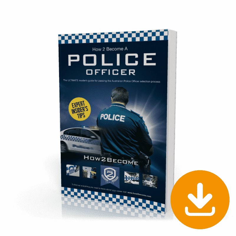 Become an Australian Police Officer | Join The Police Force