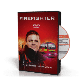 How To Complete The Firefighter Application Form DVD