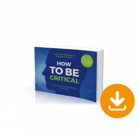 How to Be Critical Pocketbook Download