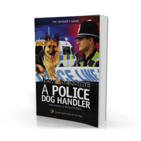 How to Become A Police Dog Handler Guide