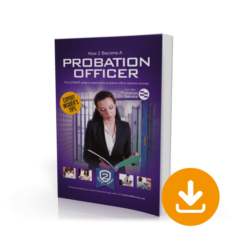 How to Become A Probation Officer Download