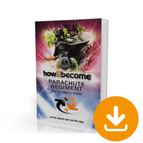 How to Become Parachute Regiment Download
