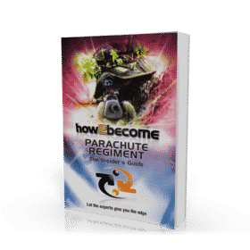 How to Become Parachute Regiment Guide