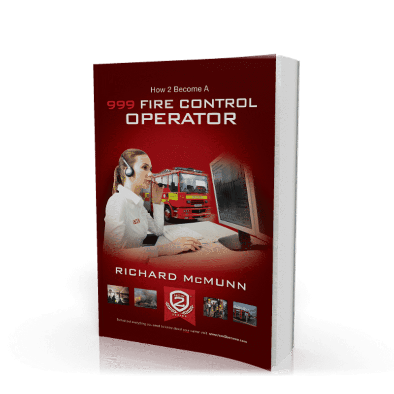 How to Become a 999 Fire Control Operator Guide