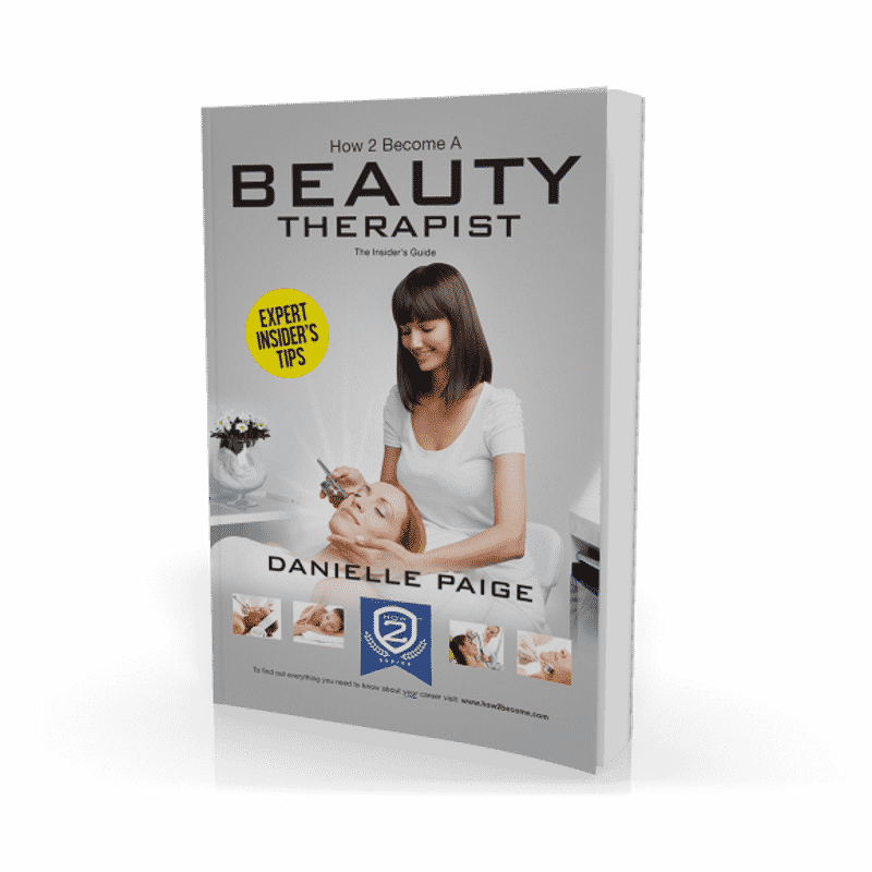 pursue a career as a beauty therapist how2become