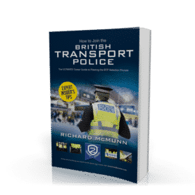 How to Become a British Transport Police Officer Guide