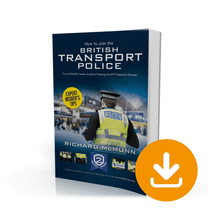 how to become a police officer study.com