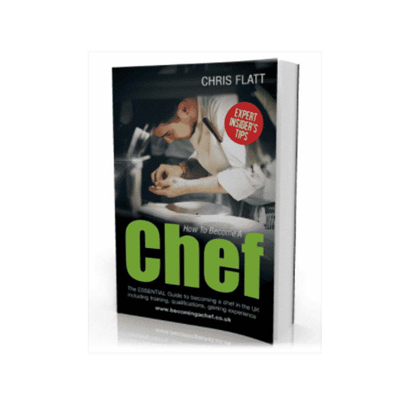 How to Become a Chef Guide