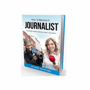 How to Become a Journalist Guide