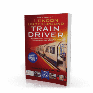 How to Become a London Underground Train Driver Guide Book