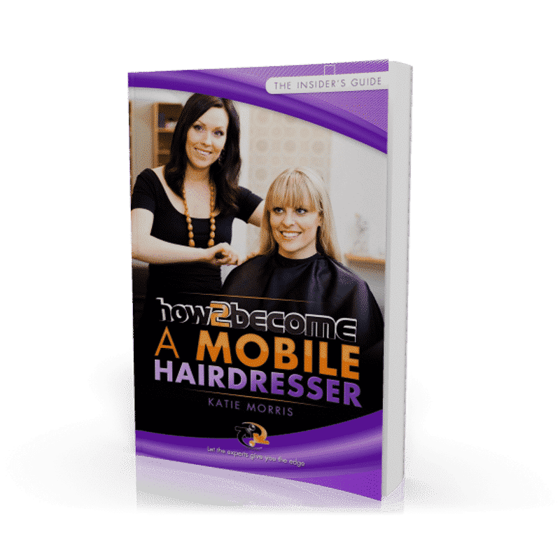 How To Become A Mobile Hair Dresser