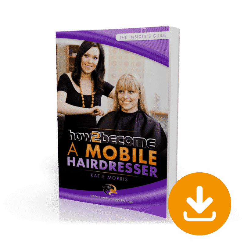 How to Become a Mobile Hairdresser Download