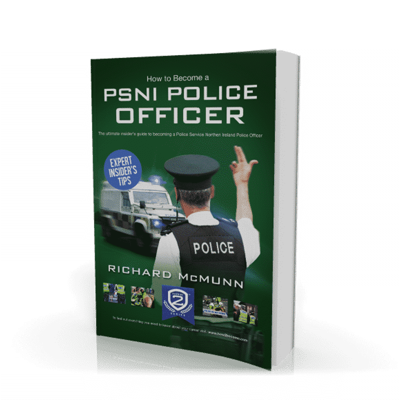 How to Become a PSNI Police Officer Guide
