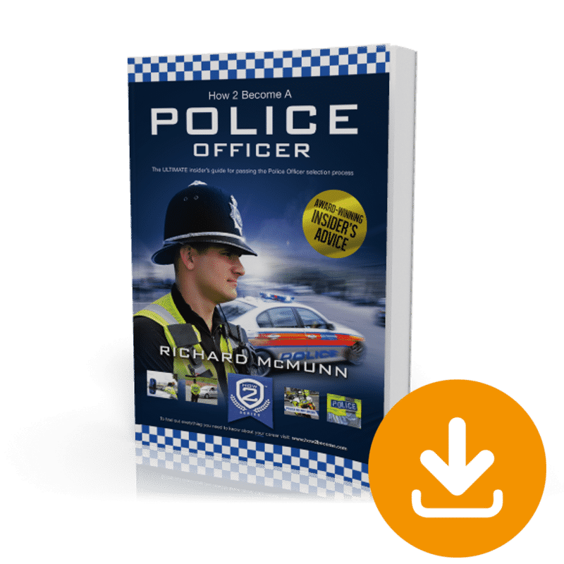 how to become police officer download
