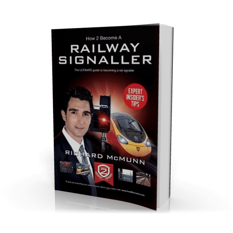 How to Become a Railway Signaller Guide