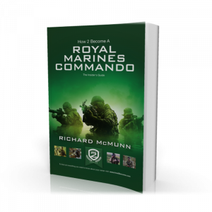 How to Become a Royal Marines Commando Guide