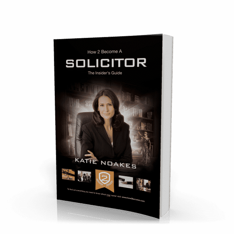 How to Become a Solicitor