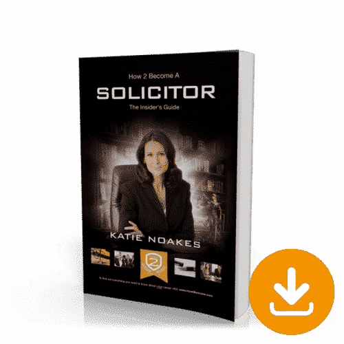How to Become a Solicitor Download