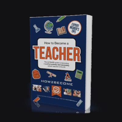 How to Become a Teacher Workbook