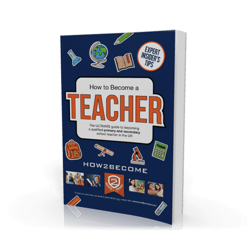 How to Become a Teacher Workbook