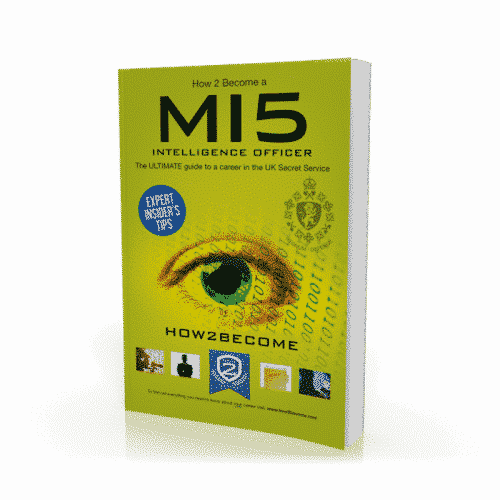 How to Become an MI5 Intelligence Officer Guide