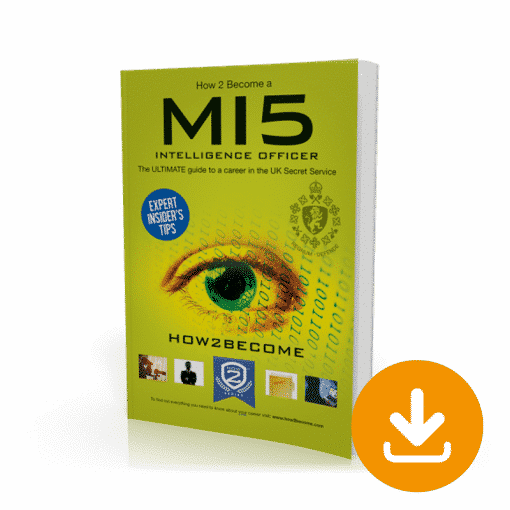 How to Become an MI5 Intelligence Officer Guide Download