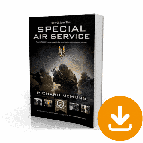 How to Join the Special Air Service Download