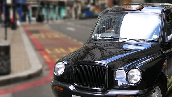 become a london taxi driver 2018. Black Bedroom Furniture Sets. Home Design Ideas